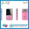 2012 three sim mobile phone m115