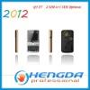 2012 triple sim mobile phone q5