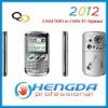 2012 tv mobile phone q9