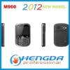 2012 wifi mobile m900