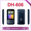 2012Cheapest qwerty keyboard touch screen cellphone
