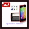 2G Android 2.2 A8000 3.5 inch screen Wifi TV GPS dual sim android gps mobile phone