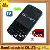 2G TF card free F606 WIFI TV GPS andriods phone