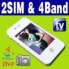 2SIM Unlock phone
