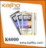 """3.2"""" capacitive cheap cost smartphone"""
