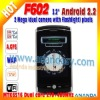3.2 inch Android Mobile F602