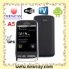 3.2 inch android phone A5
