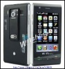 3.2 inch  touch screen dual sim dual camera wifi phone C5000