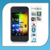3.2inch Android2.2 Touch Screen Smartphone with WIFI Bluetooth GPS