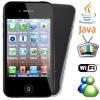 3.2inch Dual Sim TV Wifi Hi3 Mobile phone