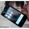 3.2inch Touch Screen Dual SIM Card Mobile Phone