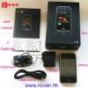 3.2inch touch screen i9+++ dual sim phone