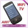 "3.5""Android2.2 WiFi FM GSM TV Mobile Phone"