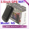 "3.5""Capacitive Android2.2 WiFi GPS Smart Phone"
