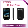 "3.5"" Capacitive Touch Screen 3G Android 2.3 Smart Phone DA1"