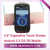 "3.5"" Capacitive Touch Screen GPS Wifi Smartphone with 3G DA1"