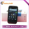 "3.5"" Capacitive Touch Screen MTK6573 Android 2.3 Smartphone DA1"