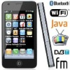 "3.5"" Dual SIM+Digital and Analogue TV+Bluetooth+WiFi TV Mobile Phone D988"