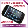 "3.5""GPS Smart Android2.2 Phone WiFi TV"