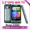 "3.5""GPS WiFi TV Smart Phone A5000"