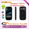 """3.5"""" Good Quality smart phone android2.3"""
