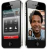 """3.5""""HD touch screen mobile phone i4GS"""