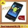 "3.5"" dual sim card A7272+ android 2.3 phone"