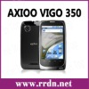 3.5 inch 3G WiFi Smart Phone AXIOO VIGO 350 with Android 2.3 OS