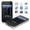 3.5 inch 4G+++ Wifi Java Dual Sim Capacitive Touch Screen Cell Phone