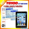 3.5 inch Mobile T8100