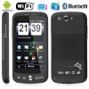 3.5 inch capacitive screen TV WIFI GPS Android phone FG8