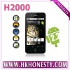 3.5 inch capacitive touch screen cellphone android 2.2 os phone GSM Smartphones