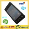 "3.5"" touch screen Android phone A9000"