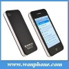 3.5'' touch screen H6 WIFI TV mobile phone dual sim JAVA