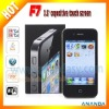 3.5inch Capacitive Screen Mobile Phone F7