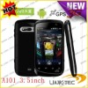 3.5inch capacitive screen 3G cell phones A101