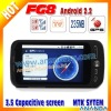 3.5inch flying phone fg8