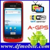 "3.6"" Cheapest Android 2.2 WIFI TV Mobile Phone"