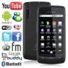 3.6 inch slim Android V2.2 Smartphone 2 SIM Phone WiFi TV FM A800