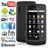 3.6 inch slim Android V2.2 Smartphone 2 SIM Phone WiFi TV FM A800