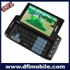 """3.6""""inch touch screen wifi tv java mobile phone T5000"""