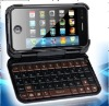 "3.6""qwerty keyboard cell phone t7000"