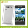 3.8 inch capacitive 3G android 2.2 cellphone T9188