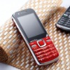 3 or 2 sim card,big speaker mobile phone cell phone