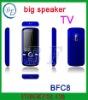 3 sim TV moble phone