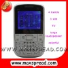 3 sim card cell phone Q9