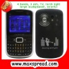 3 sim card tv celular phone Q9