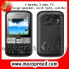 3 sim cards GSM Mobile Phone mini Q5