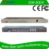 30 Channel FXO/FXS Telephone Optical Multiplexer