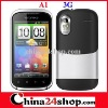 3G Cellphone MTK6573 Android 2.3.5 4.0 Capacitive touchscreen Smart phone A1